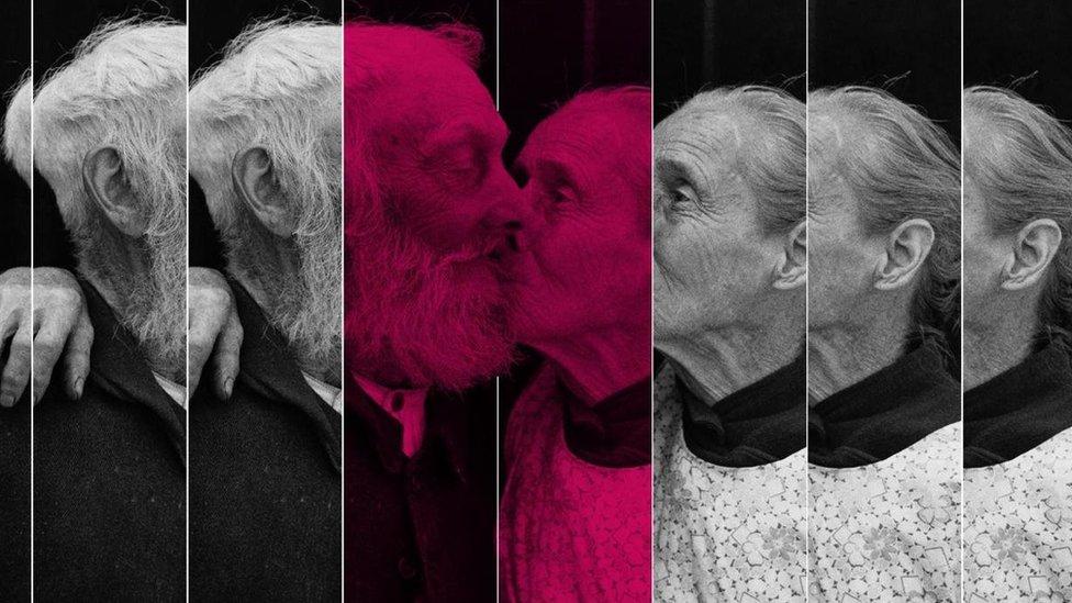 romantik ilişki