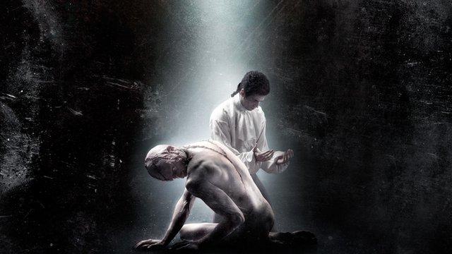 Frankenstein Royal Ballet
