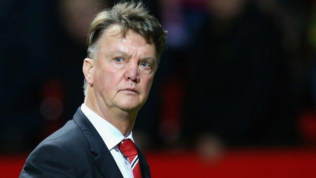 MOTD3: Man Utd and Louis van Gaal continue to struggle