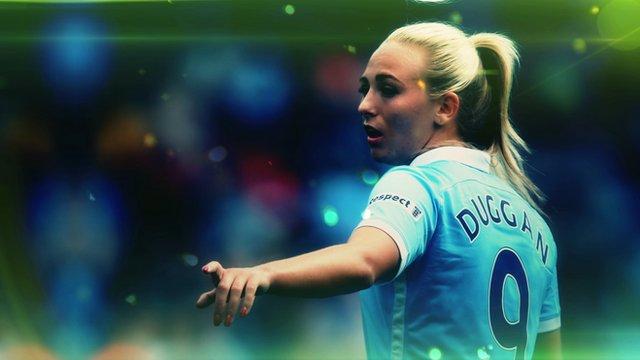 Women's Super League: Pick your goal of the season