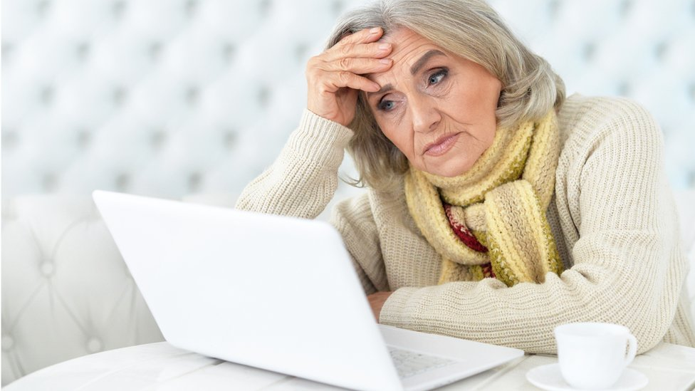 Over-50s 'need more support' as they work longer