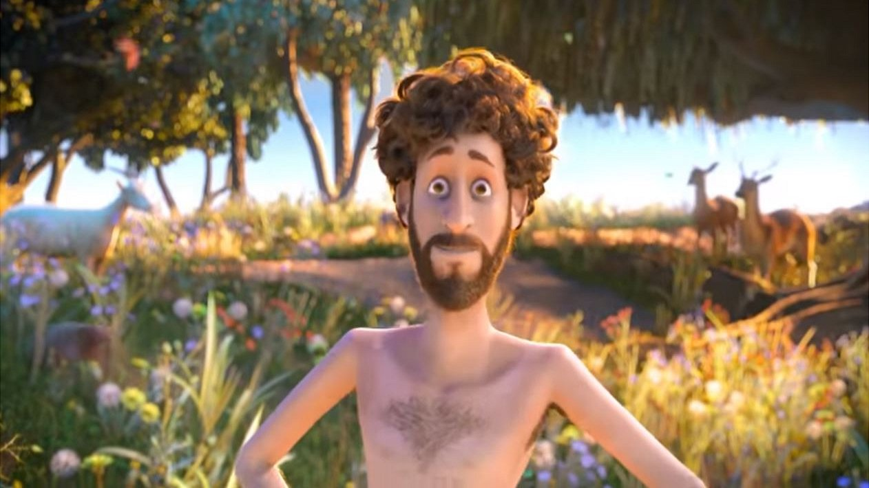 Lil Dicky's all-star environmental music video goes viral