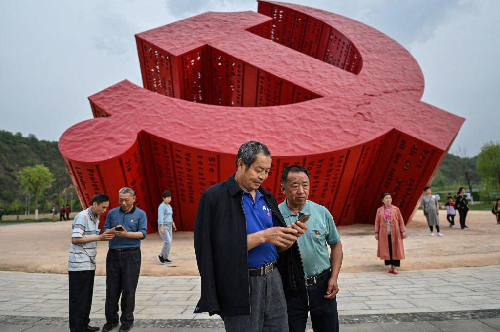 中國共產黨將在今年7月1日迎來建黨100週年紀念日。