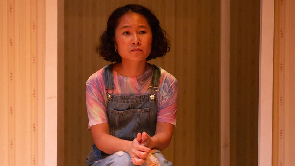The play dispelling the British Vietnamese 'nail-bar' cliche