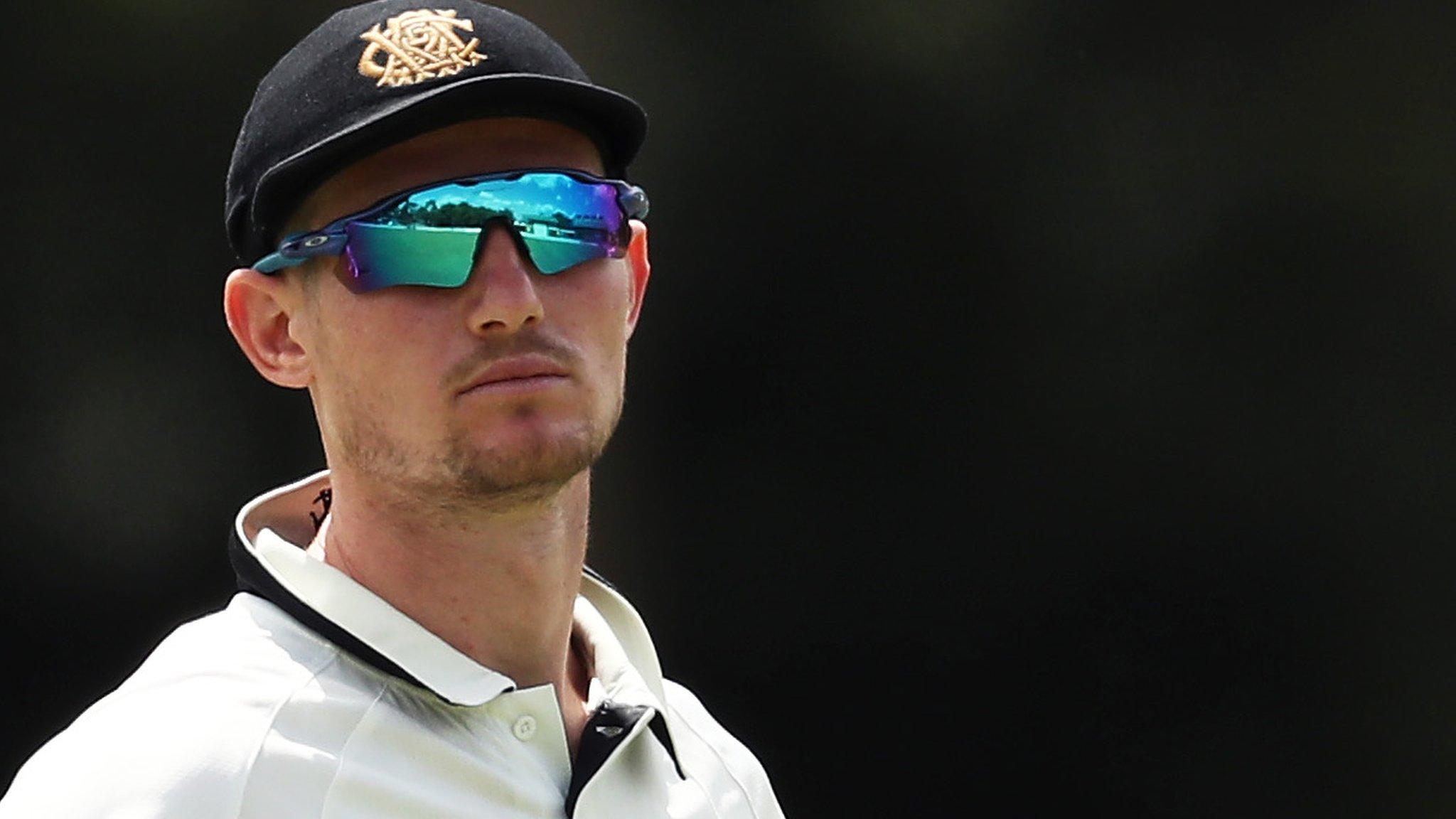 Australia opener Bancroft named Durham captain