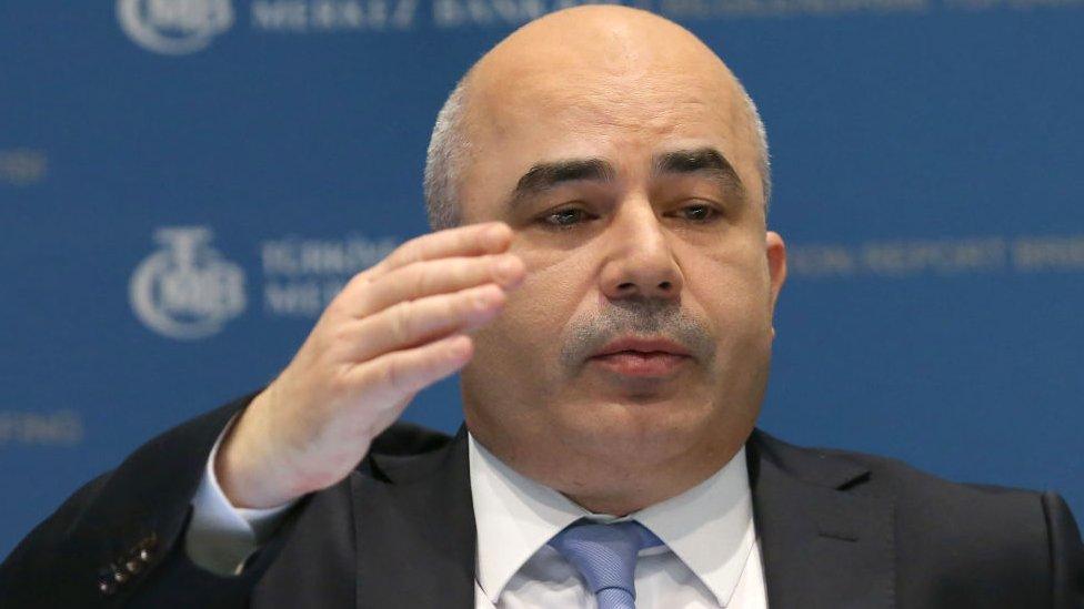 Faiz indirimleri ve döviz rezervi sorunu: Merkez Bankası Başkanı Murat Uysal'ın görevdeki bir yılı n