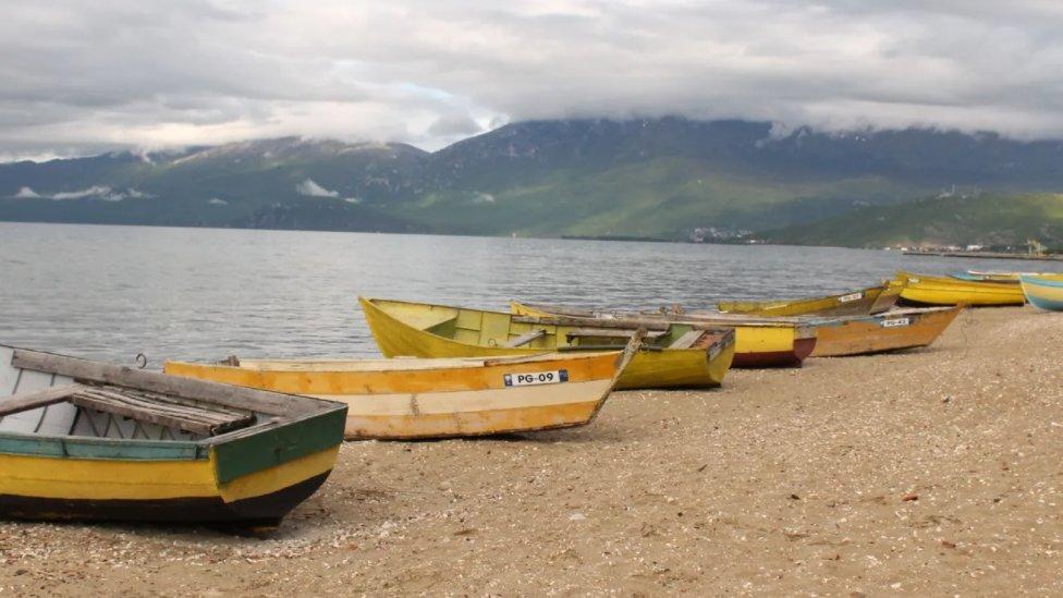 Ohridsko jezero kroz istoriju osnovni je izvor hrane i zarade za okolnu zajednicu