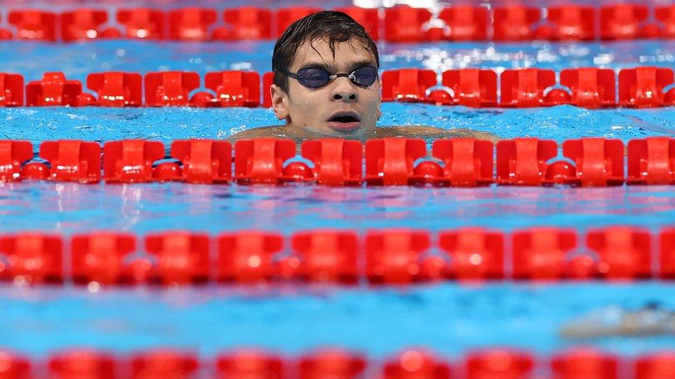 Дайджест: первое за 25 лет золото россиян в плавании на Олимпиадах и миссия США в Ираке не будет боевой