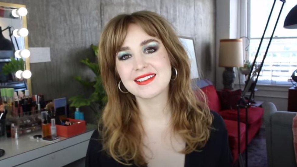 Hannah Louise Poston