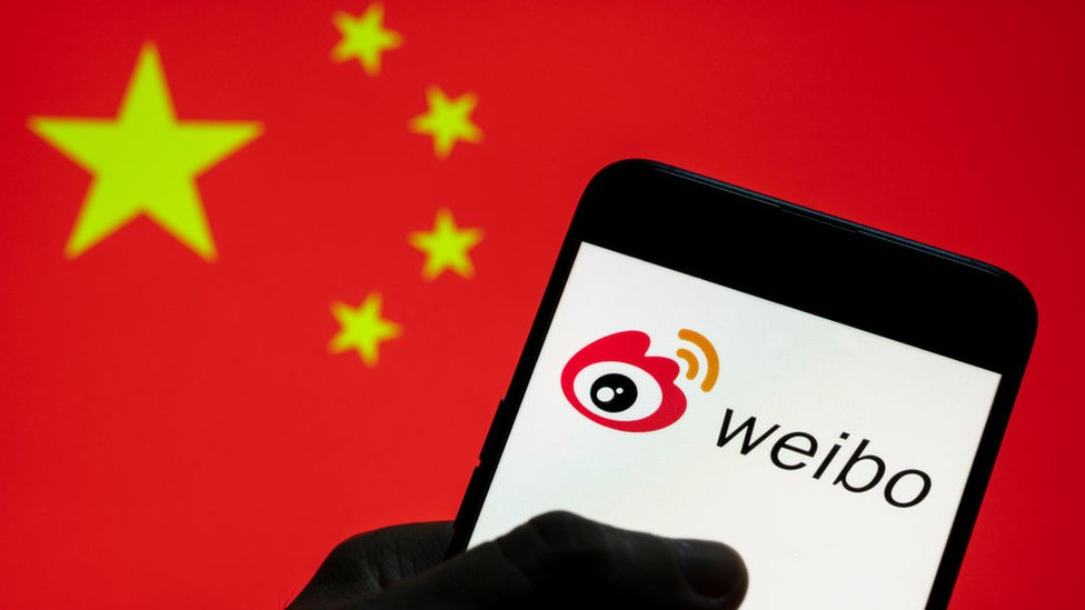 Weibo Chinese Micro Blogging Platform