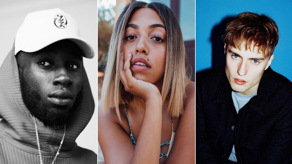 YouTube: Mahalia tops its first ever Ones To Watch list