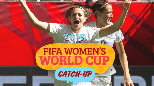Women's World Cup Catch-Up: Lionesses make history in Canada