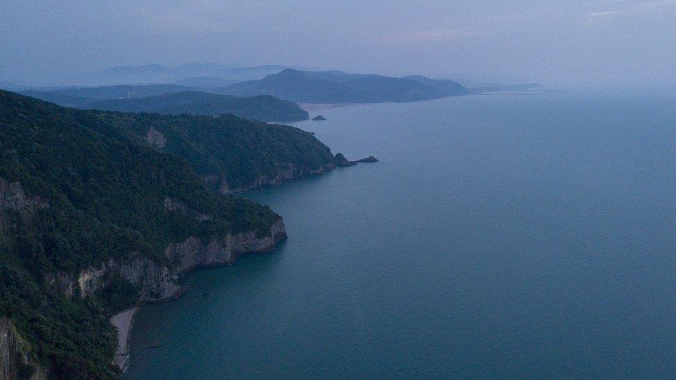 Украинский сухогруз затонул в Черном море. Турецкие военные ищут выживших