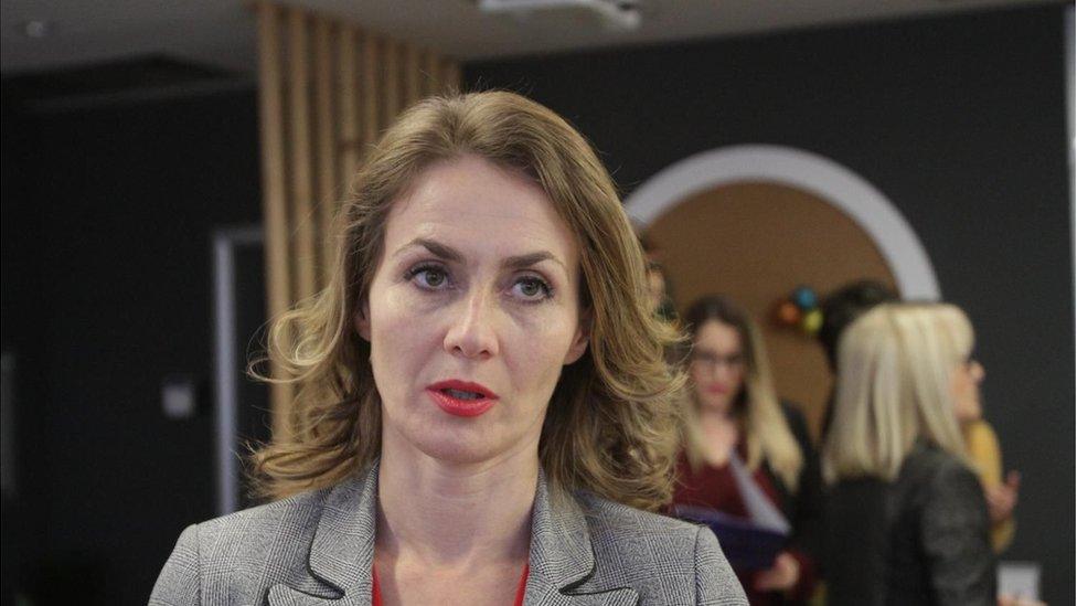 Brankica Janković, Poverenica za zaštitu ravnopravnosti 2015-2020