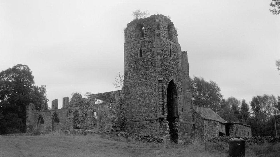 Ulverscroft Priory
