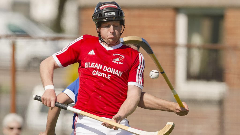 Shinty: Kinlochshiel & Lovat win again, big wins for Oban & Newtonmore