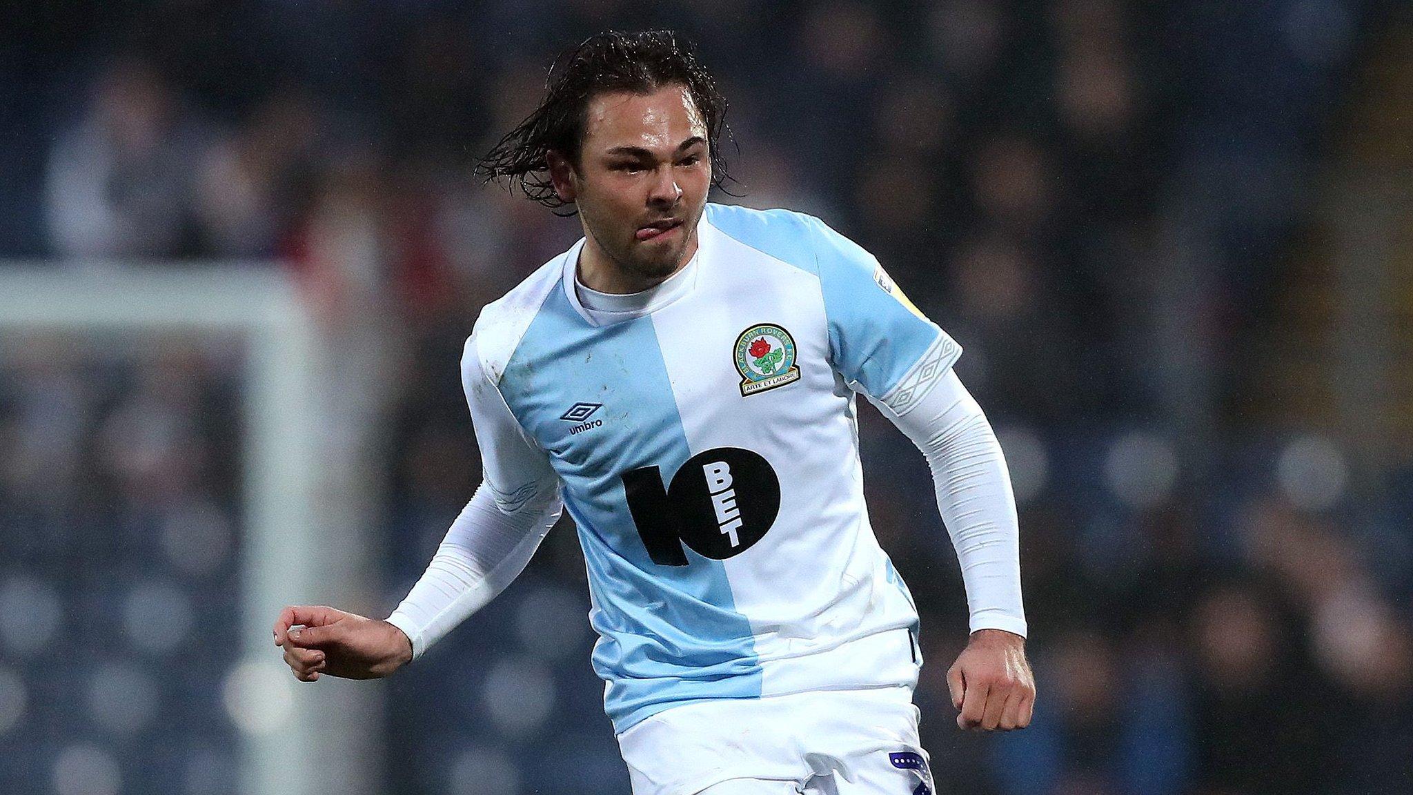 Blackburn Rovers v Birmingham City