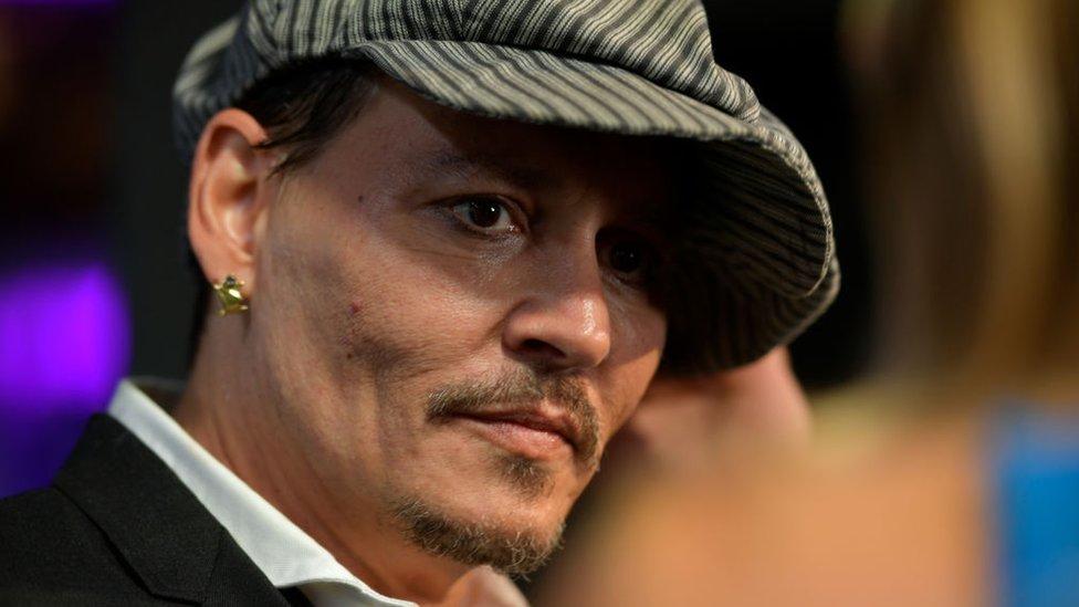 """Джонні Депп більше не гратиме в """"Піратах Карибського моря"""" - ЗМІ"""