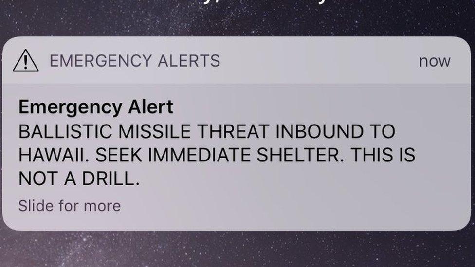 Poruka upozorenja