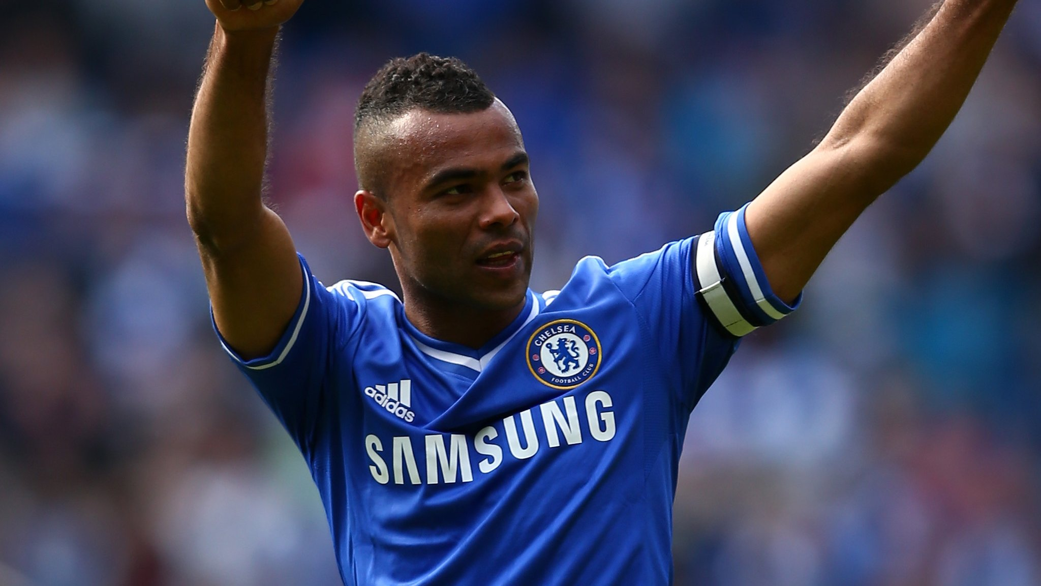 Ashley Cole: Former England left-back to retire after Derby County stint