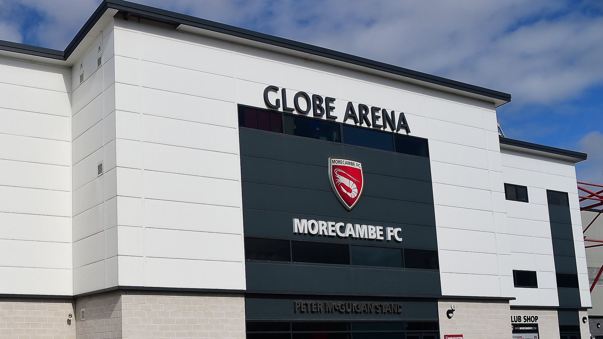 New Morecambe owners to settle club's debts after takeover goes through