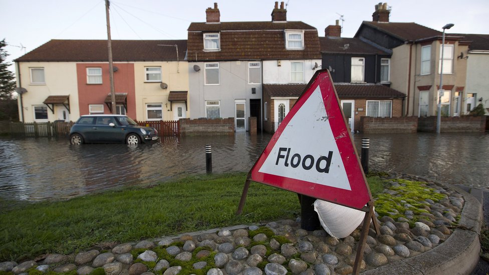 Great Yarmouth to get £40m upgrade to flood defences