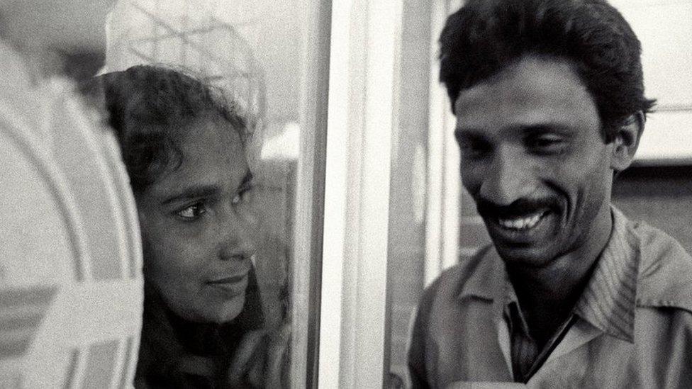 Shahidul Alam: Jailed journalist's powerful photos of Bangladesh