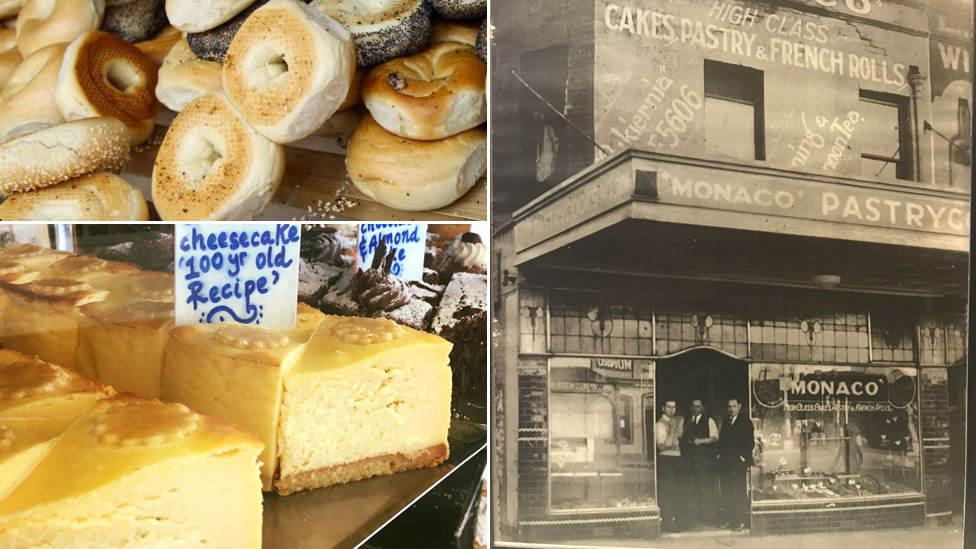 The Melbourne bakeries that tell a story of Jewish migration