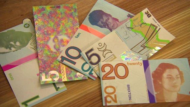 Brixton money