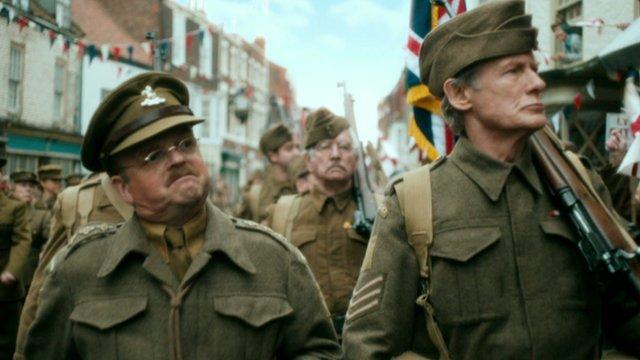 Dad's Army film