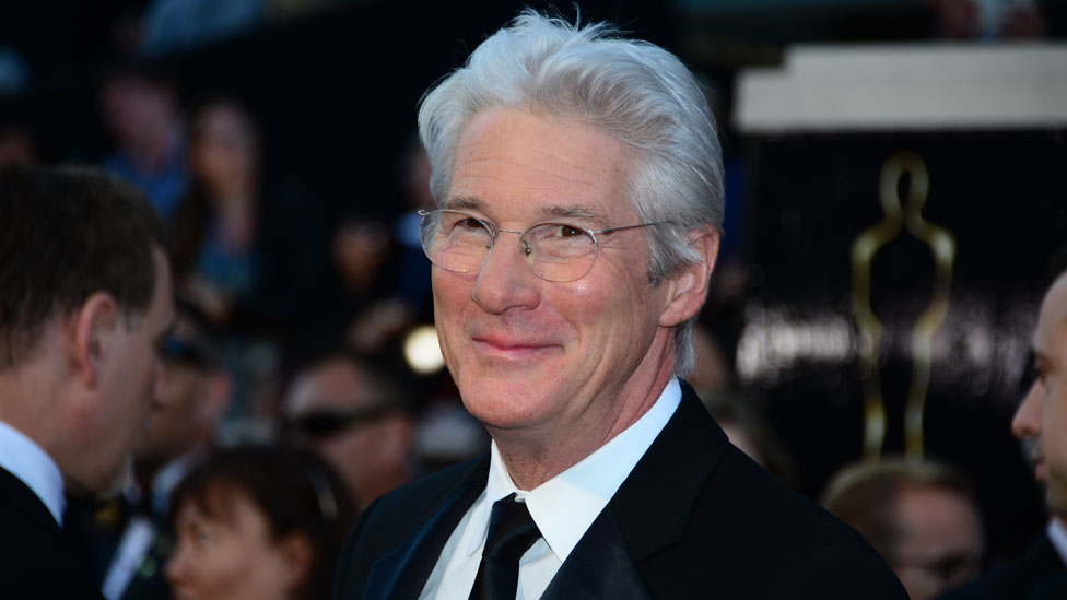 Richard Gere to make TV return with BBC role
