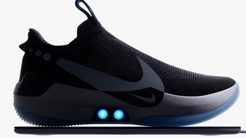 payment lifetime gall bladder  Nike's phone-controlled self-lacing trainers - BBC News
