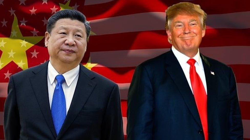 अमरीका-चीन ट्रेड वॉर: 5 अहम बातें