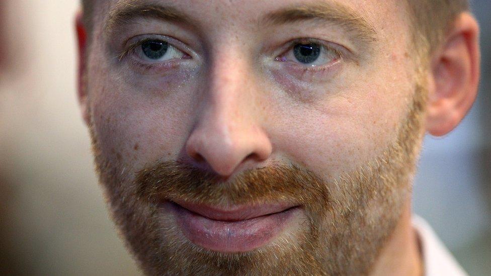 Rubin Ritter, Zalando co-CEO