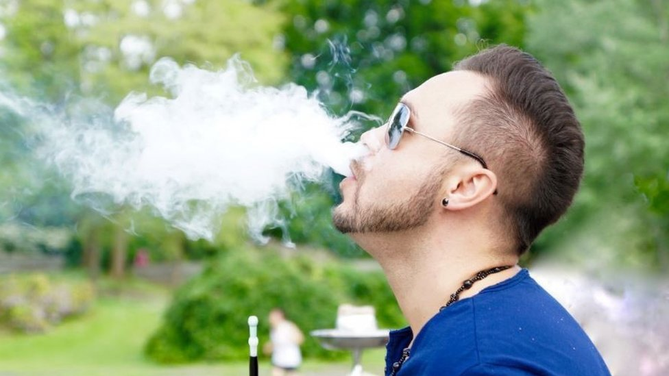 Sheffield council targets shisha users in health campaign