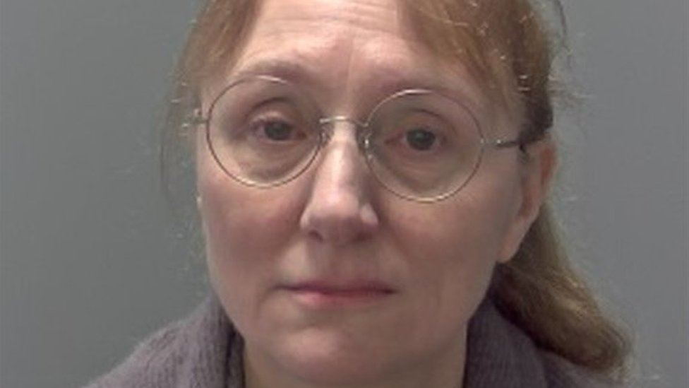 Harpist Danielle Perrett denied appeal over conviction