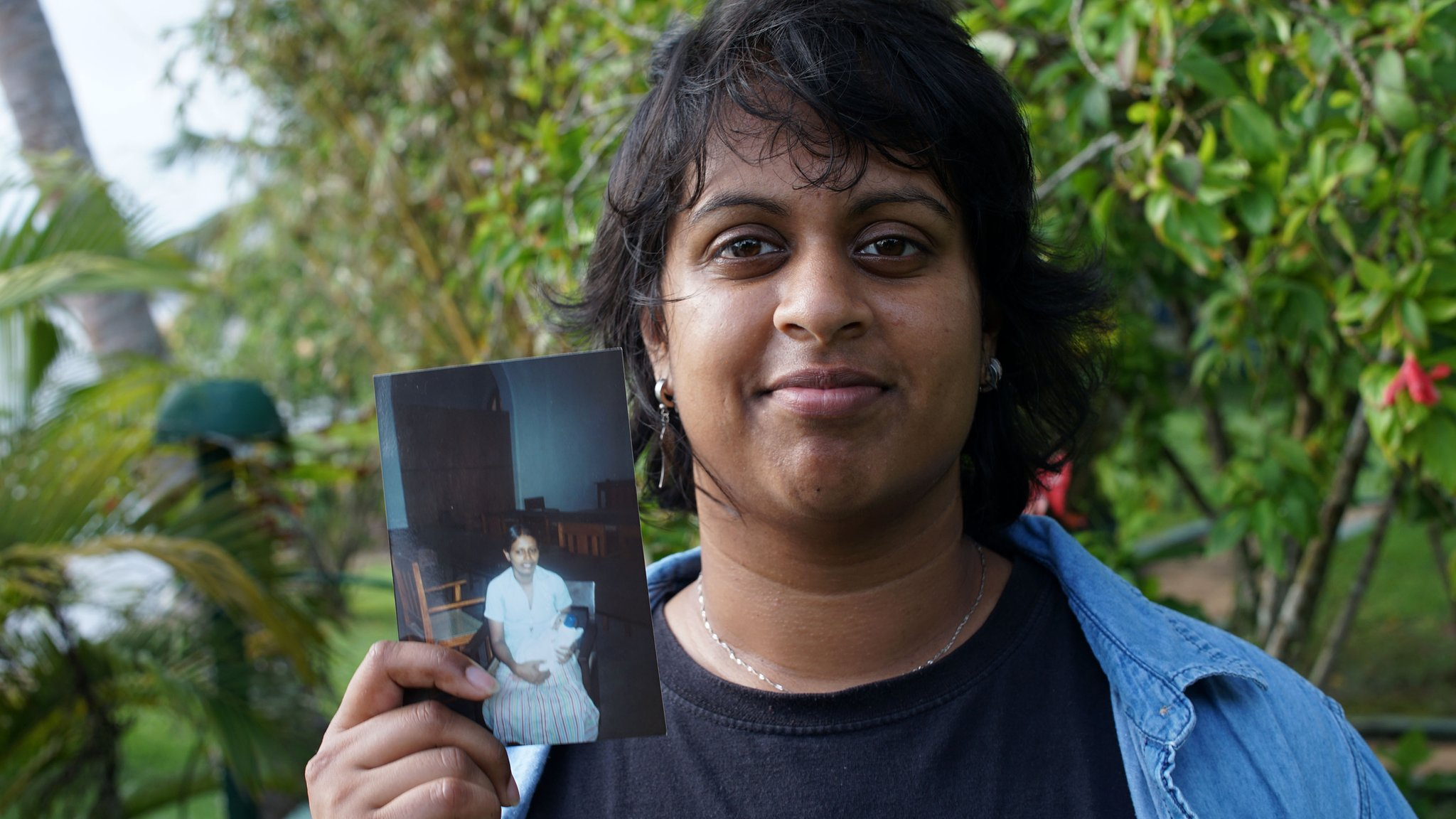 How adopted woman's search for birth mum unfolded