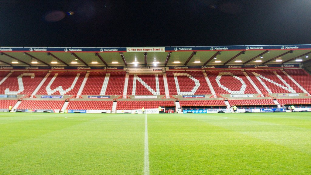 Swindon Town: Council approve County Ground freehold sale