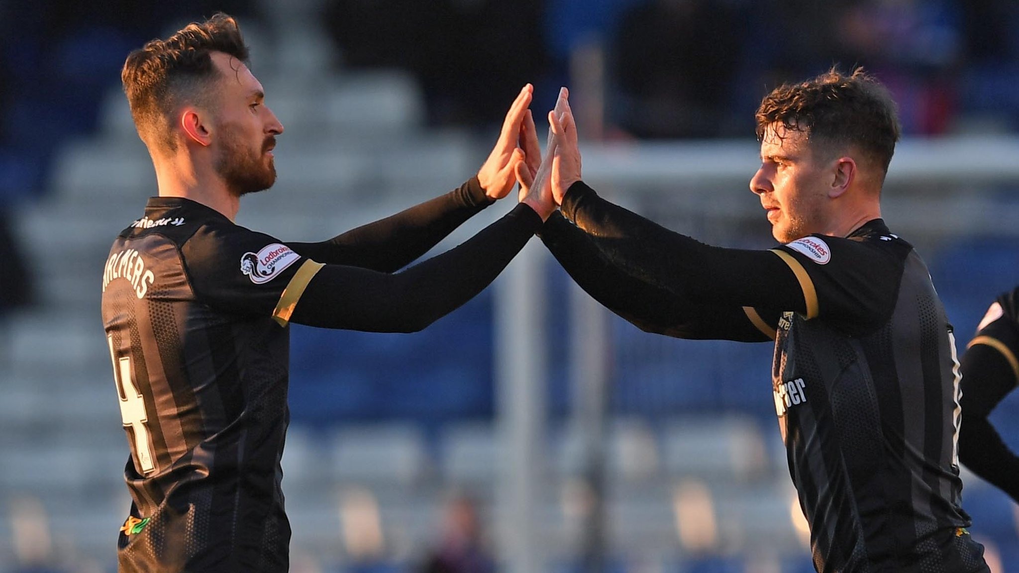 Inverness CT 4-0 East Kilbride: Highlanders cruise into fifth round of Scottish Cup