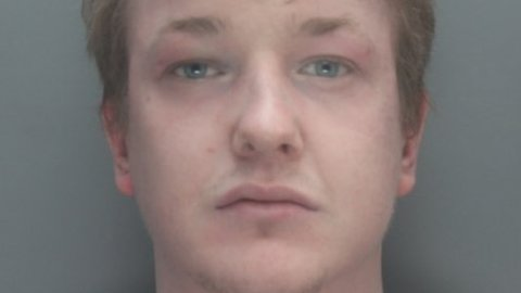 Carl Madigan jailed for life for murdering Sam Cook