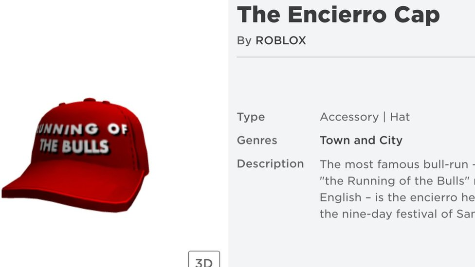 Robux Support A Star Roblox Accounts Hacked To Support Donald Trump Bbc News