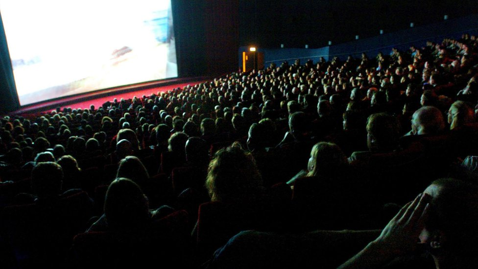 Cinemas will increasingly have to offer a unique experience to entice audiences away from home entertainment