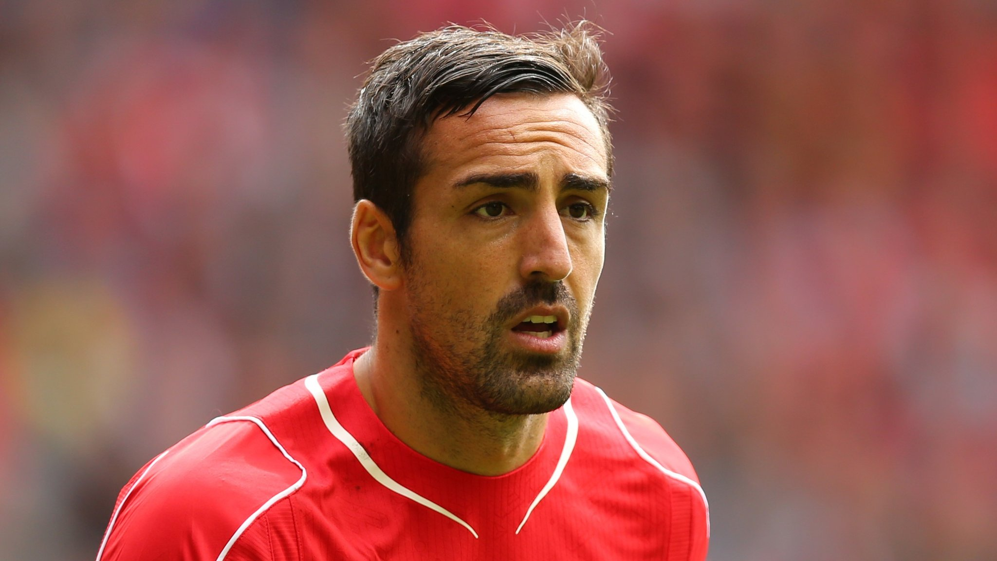 Ex-Liverpool defender Enrique recovering from brain surgery