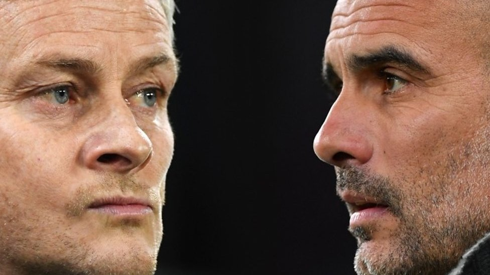 Manchester United v Manchester City: Fans' dilemmas