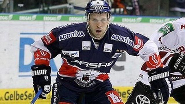 Derrick Walser