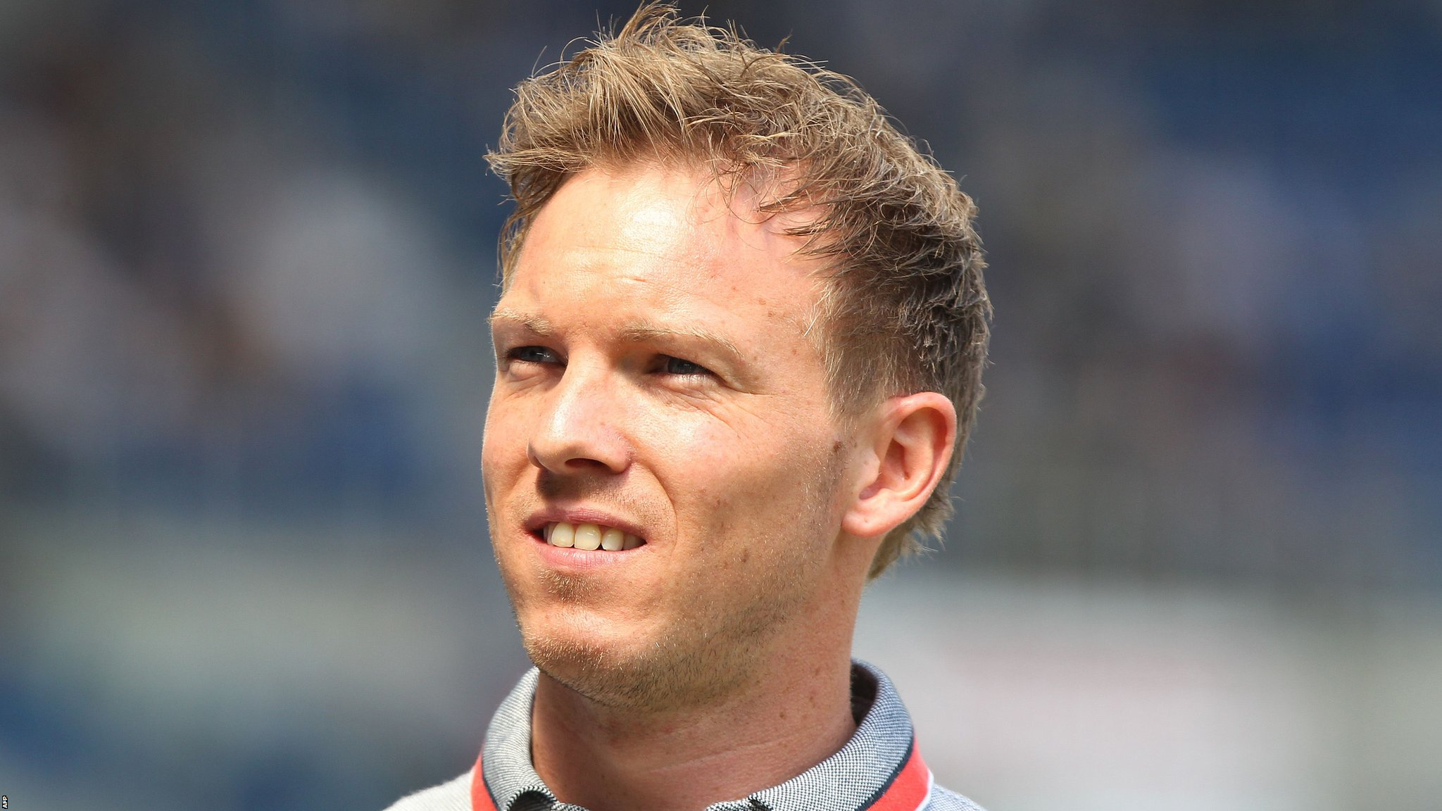 Julian Nagelsmann: Hoffenheim coach to join RB Leipzig after 2018-19 season