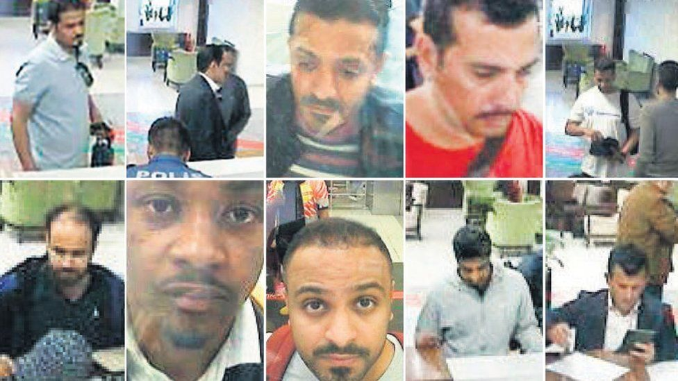 جمال خاشقجي: كل ما تريد معرفته عن مقتل الصحفي السعودي
