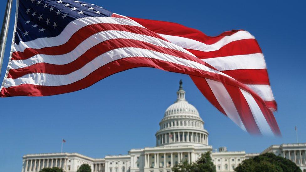 Дайджест: конгресс США может ужесточить санкции против России; европейцы говорят о новой холодной войне