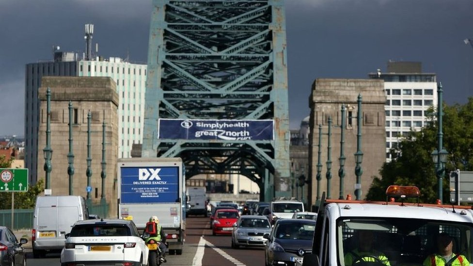 Tyneside clean air tolls plan: No decision until autumn