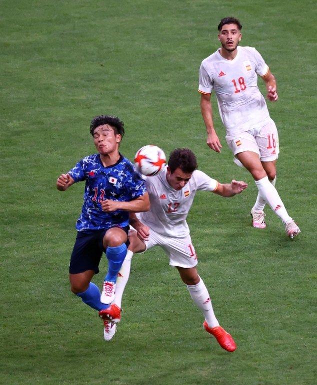 東京奧運半決賽